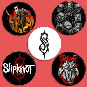 Chapas Slipknot