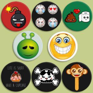 chapas emoji